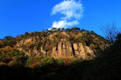 销售记录(0)    景点简介: 猴石国家森林公园位于辽宁省抚顺市新宾